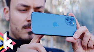 Nur noch Statussymbol? iPhone 12 Pro (review)
