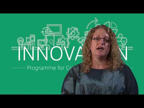Innovation Programme for Greater Lincolnshire - New Theatre Royal