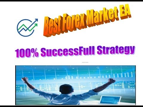 Best Forex Market BOLD Robot - 100% Sucessful In all Brokers