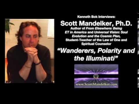 Scott Mandelker:
