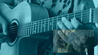 Gary Moore 's - Nothing 's the same (acoustic)