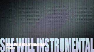 She Will (Official Instrumental)