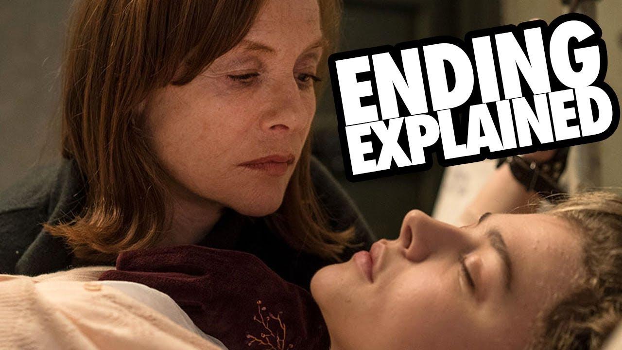 GRETA (2019) Ending Explained