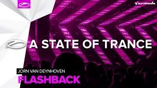 Jorn van Deynhoven - Flashback (Extended Mix)