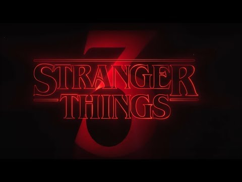 Stranger Things 3 - Original Soundtrack TIMESTAMPS