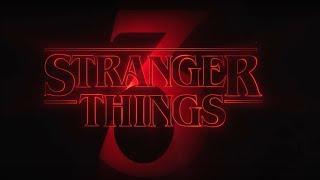 Stranger Things 3 - Original Soundtrack [TIMESTAMPS]