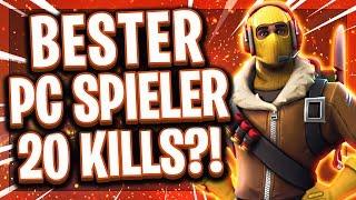 🏆👊BESTER FORTNITE SPIELER IM NAHKAMPF?! | 20 Kills = 10.000$ Preisgeld! | Fortnite eSports