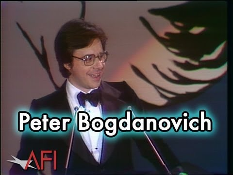 peter bogdanovich orson welles