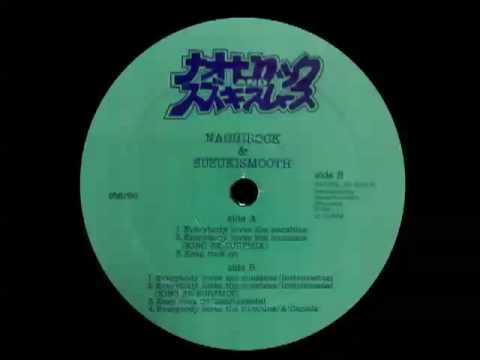 Naohirock & Suzukismooth - Keep Rock On