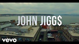 John Jigg$ - Front Door ft. Gifted Gab