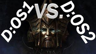 Divinity: Original Sin Enhanced Edition (DOS 1) VS. Divinity: Original Sin 2 (DOS2) - My fair Review