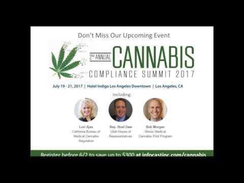 Webinar: Top 5 cannabis industry challenges