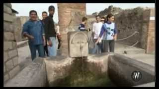 pompeii the talking walls (best pompeii documentary ever)