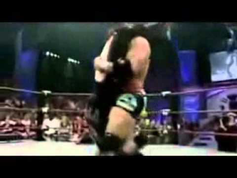 AJ Styles - Styles Clash is listed (or ranked) 44 on the list The Best Finishing Moves in Wrestling History