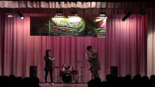 張振興伉儷書院 2017 歌唱比賽 表現嘉賓3