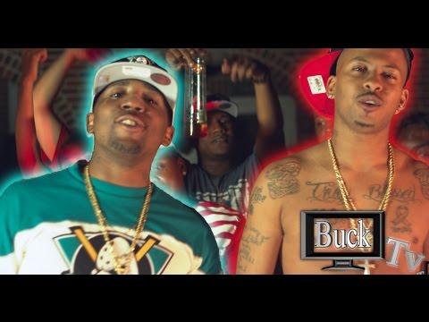 BowlLane Slick - Whatever ft. YFN Lucci Music Video On Buck Tv