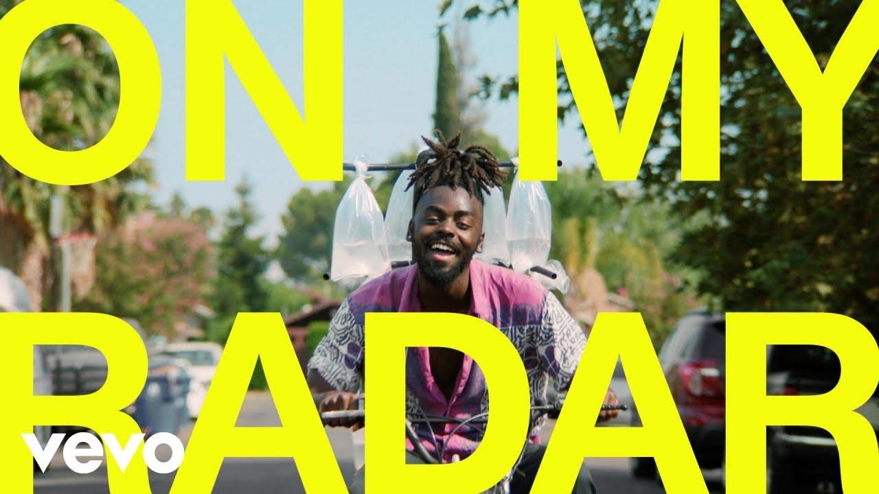 Carter Ace - On My Radar ft. Tyler Cole