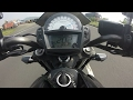 2015 Kawasaki Er6n Top Speed Attempt/Brutal Acceleration | Raw Footage