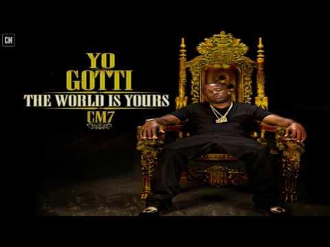 Yo Gotti - Cocaine Muzik 7 (The World Is Yours) [FULL MIXTAPE + DOWNLOAD LINK] [2012]