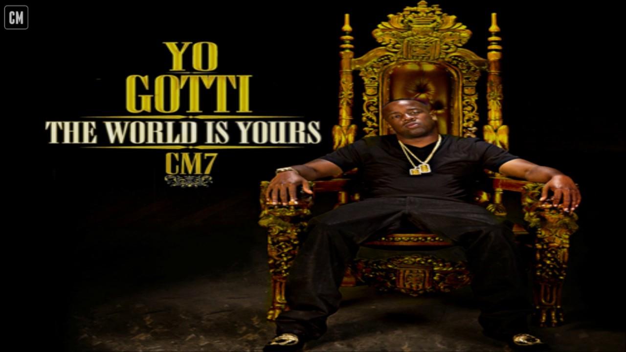 cm7 yo gotti mixtape