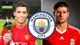 17 STUPID Transfer Targets AFTER Man City Takeover