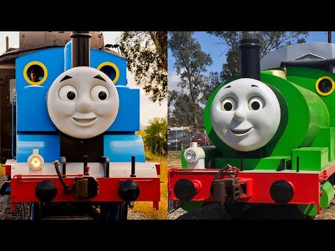 Day Out with Thomas 2017
