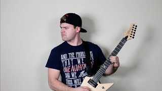 metal riffs in a major key (Jared Dines)