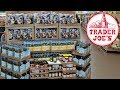 TRADER JOE'S SHOP WITH ME FOOD AND BEAUTY  2019