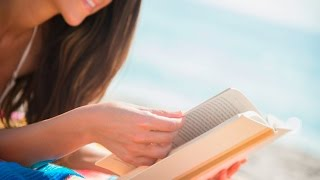 Video: Your ultimate summer reading list