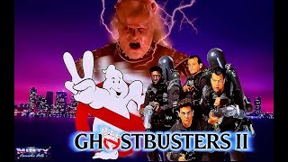 10 Things You Didn't Know About  Ghostbusters II