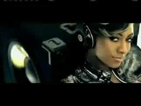 Keri Hilson - Hey Girl [Featuring T-Pain and Lil Jon][Full Song]