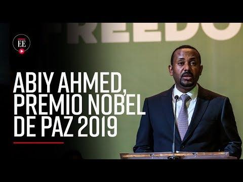 La revolución de Abiy Ahmed, premio Nobel de Paz 2019 | El Espectador