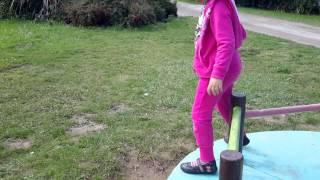 Mes vacances en camping avec ma soeur en mod gta99