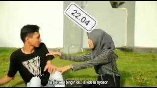 Gambar cover Status wa lucu bahasa jawa/ngakak