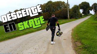 Kalipso En Vrai - Descente Hardcore en Skate Ep 01