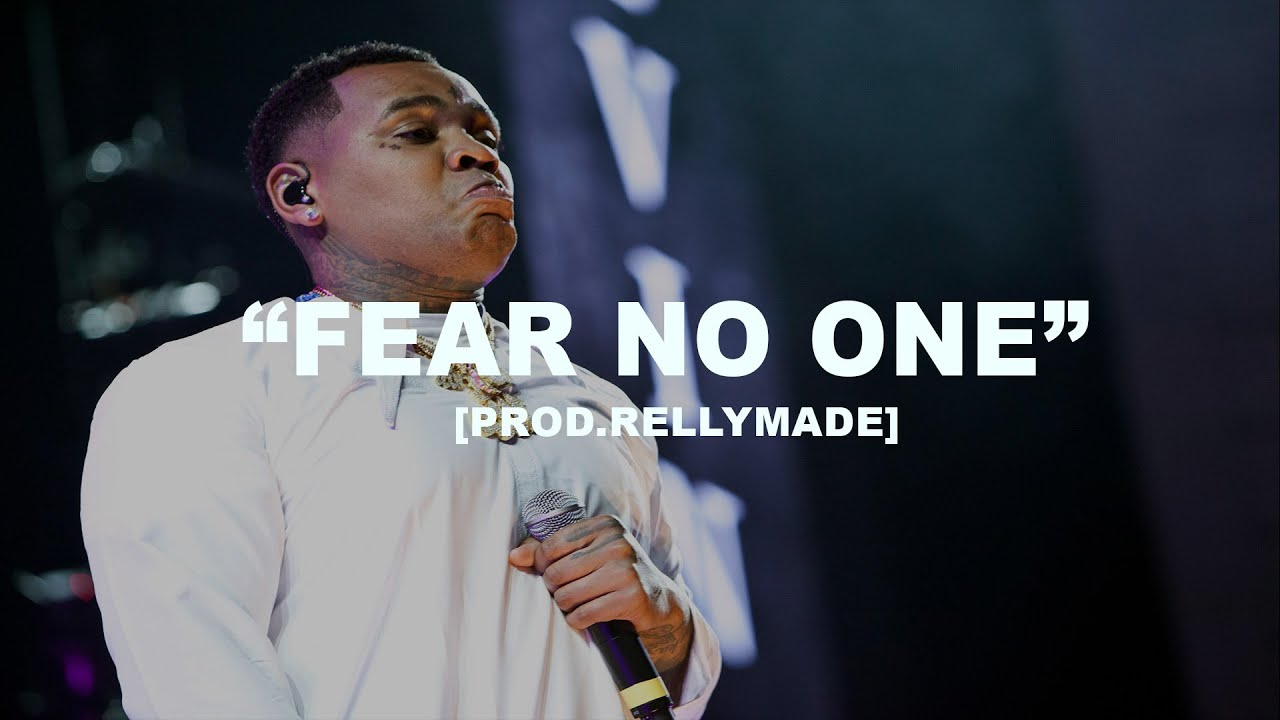 """[FREE] Kevin Gates Type Beat 2021 """"Fear No One"""" (Prod.RellyMade)"""