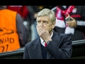 ARSENE WENGER HAS A PHD IN FOOTBALL MANAGEMENT FAILURE!!! LIVE RANT