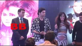 1:13:7 Ek Tera Saath trailer launch