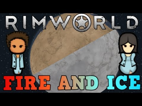[0] Mods & Game Setup | Rimworld A17 Fire & Ice |