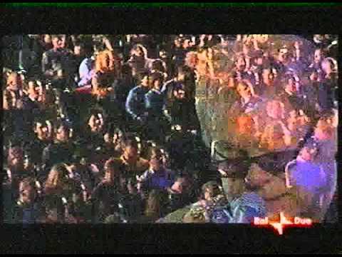 Elton John live in italy Reggio Calabria 2003 - dedicato a Gianni Versace