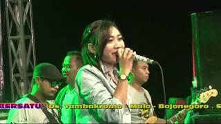 Cah Kerjo - Ella TECTONA Music Tambakromo Cah TeamLo Punya