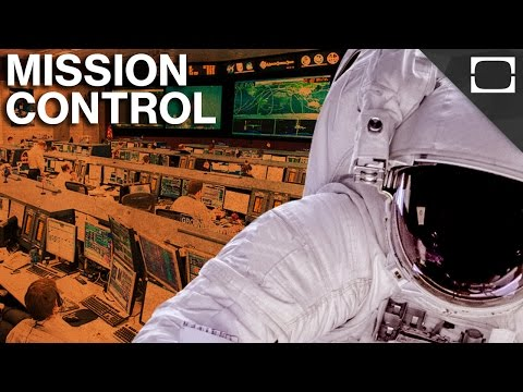 Why Is NASA Based In Houston?