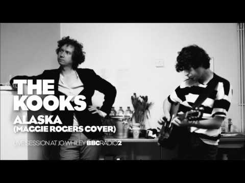 The Kooks - Alaska - Maggie Rogers Cover (Acoustic @ BBCRadio2)