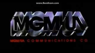 Video MGM/UA Communications Co. logo (1987-90) download MP3, 3GP, MP4, WEBM, AVI, FLV September 2017