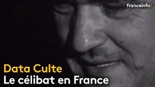 Le célibat en france - franceinfo: