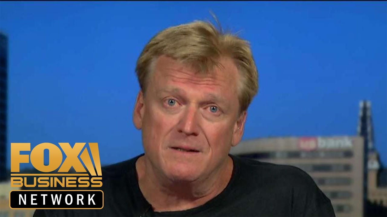 Exclusive: Former Overstock CEO speaks out on his resignation image