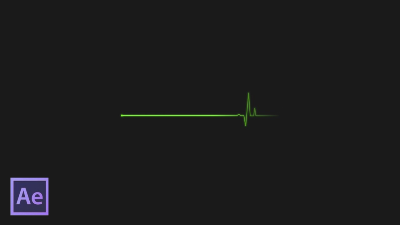 how to create equalizer after effects