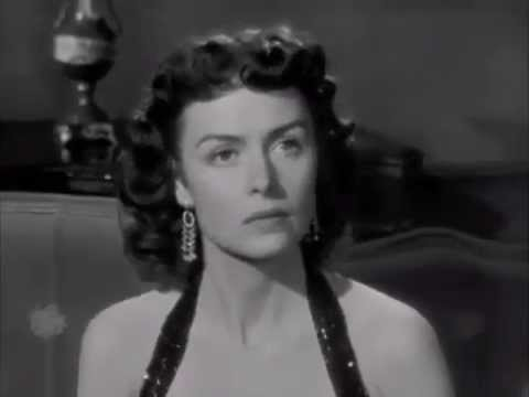 Donna Reed Wins Academy Award For Playing A Prostitute - From Here To Eternity (1954)