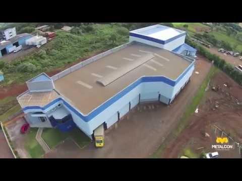 Pepsico do Brasil Ltda, Chapecó-SC