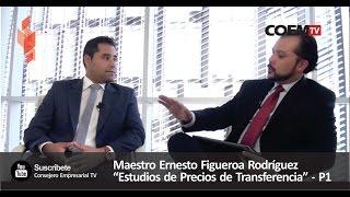 Estudios de precios de transferencia - P1